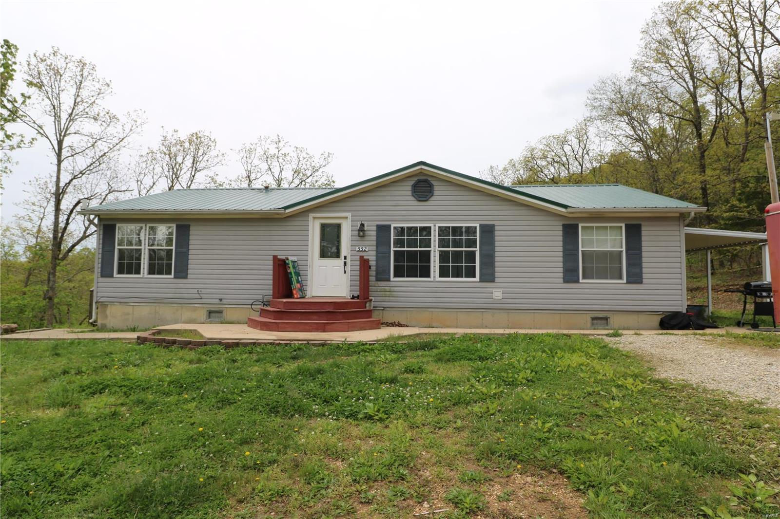 552 Fawn Court Property Photo - Bourbon, MO real estate listing