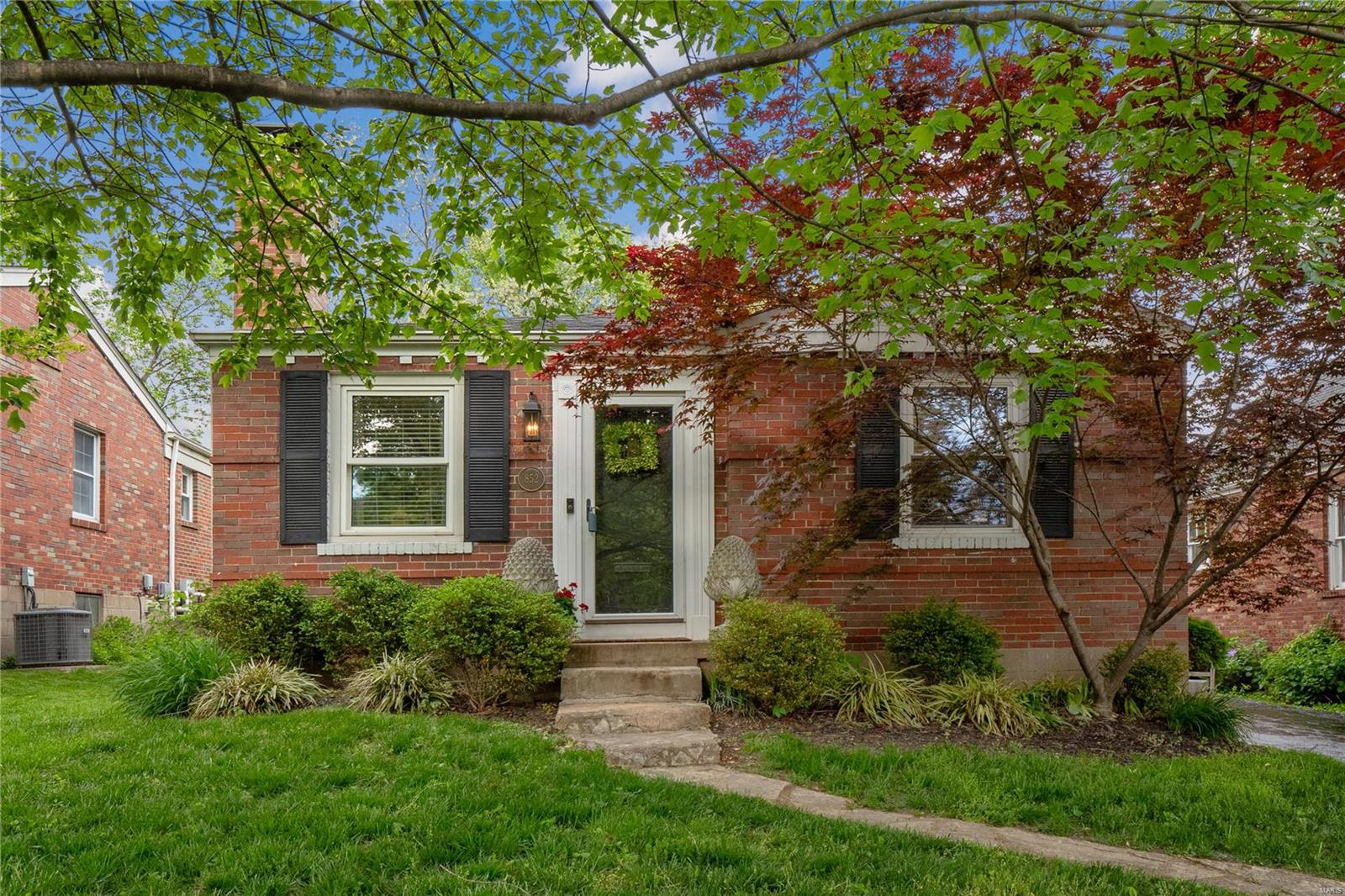 852 Fairdale Avenue Property Photo - St Louis, MO real estate listing