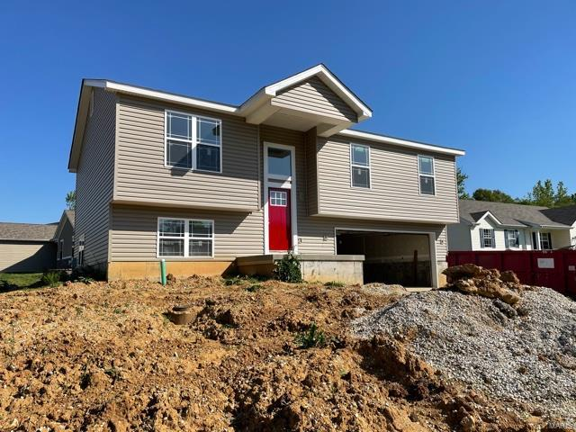 226 Cuivre Creek Drive Property Photo - Troy, MO real estate listing