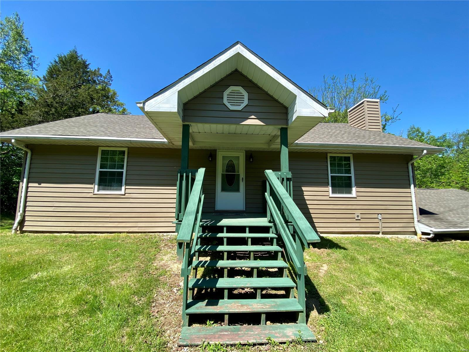 1369 S Poplar Camp Road Property Photo