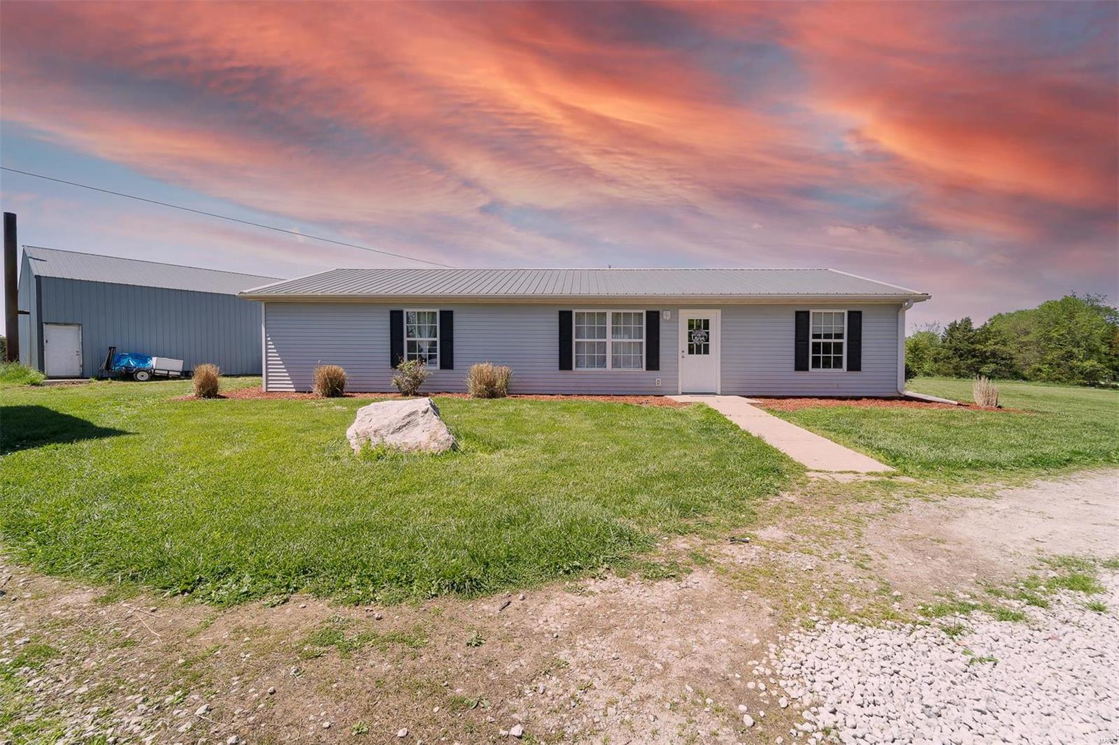 999 County Road 1067 Property Photo - Auxvasse, MO real estate listing