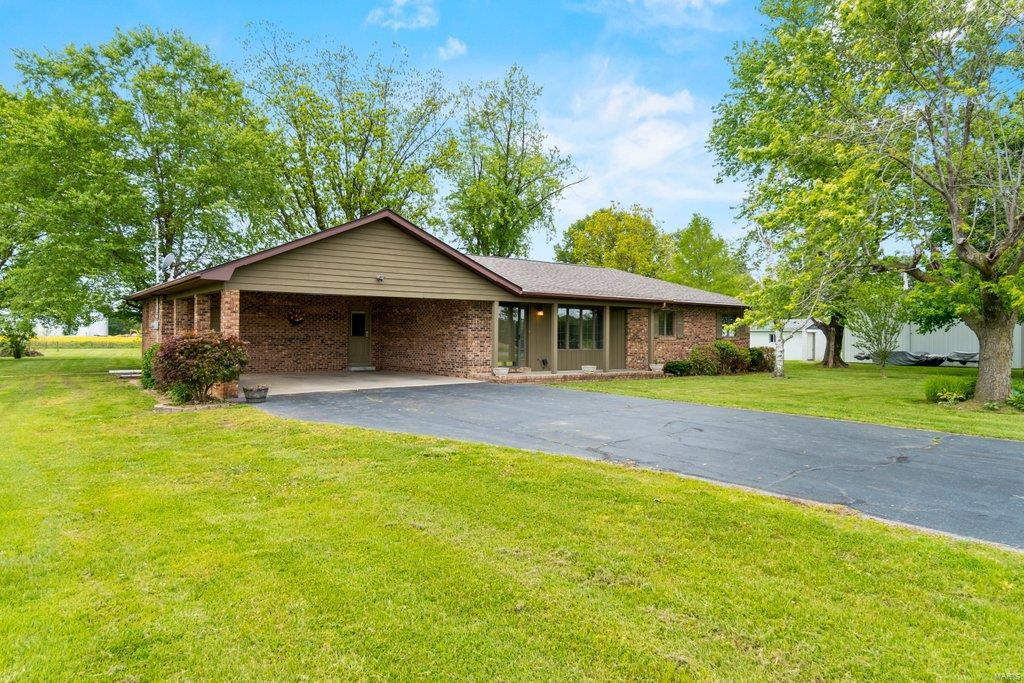 6223 State Highway 91 Property Photo - Advance, MO real estate listing