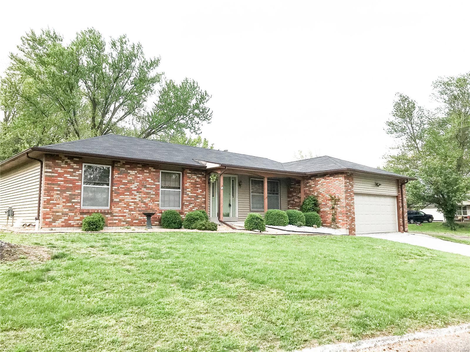 214 Sarazen Property Photo - Columbia, MO real estate listing