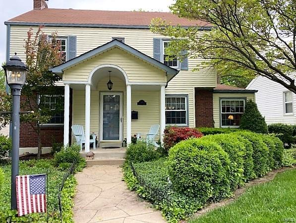 846 Diversey Drive Property Photo - Crestwood, MO real estate listing