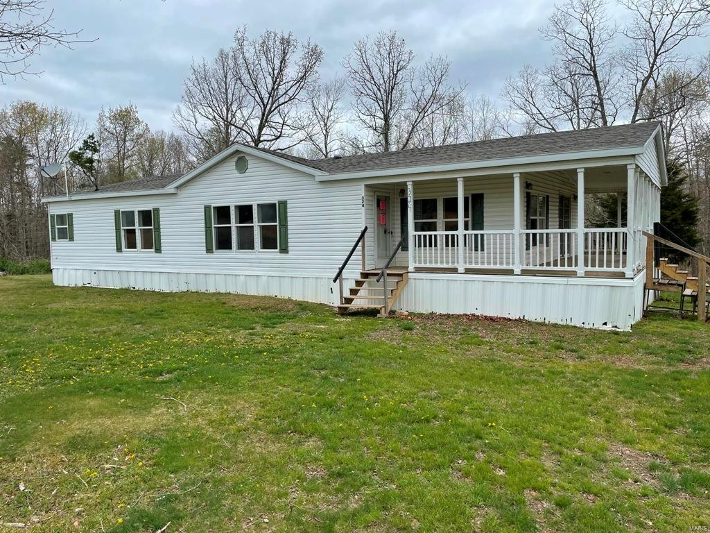 324 County Road 349C Property Photo - Hartshorn, MO real estate listing
