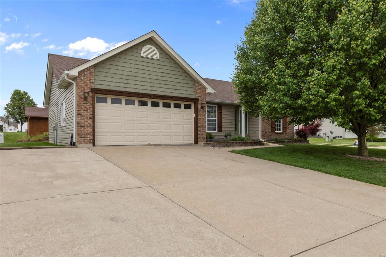 178 Wingate Drive Property Photo - Troy, MO real estate listing