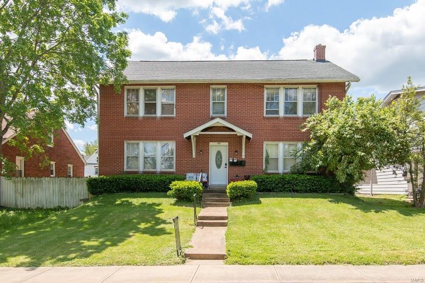 812 Parkview Property Photo - Festus, MO real estate listing