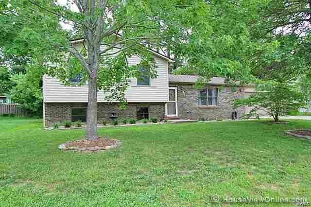 3906 Valley View Lane Property Photo - Cape Girardeau, MO real estate listing
