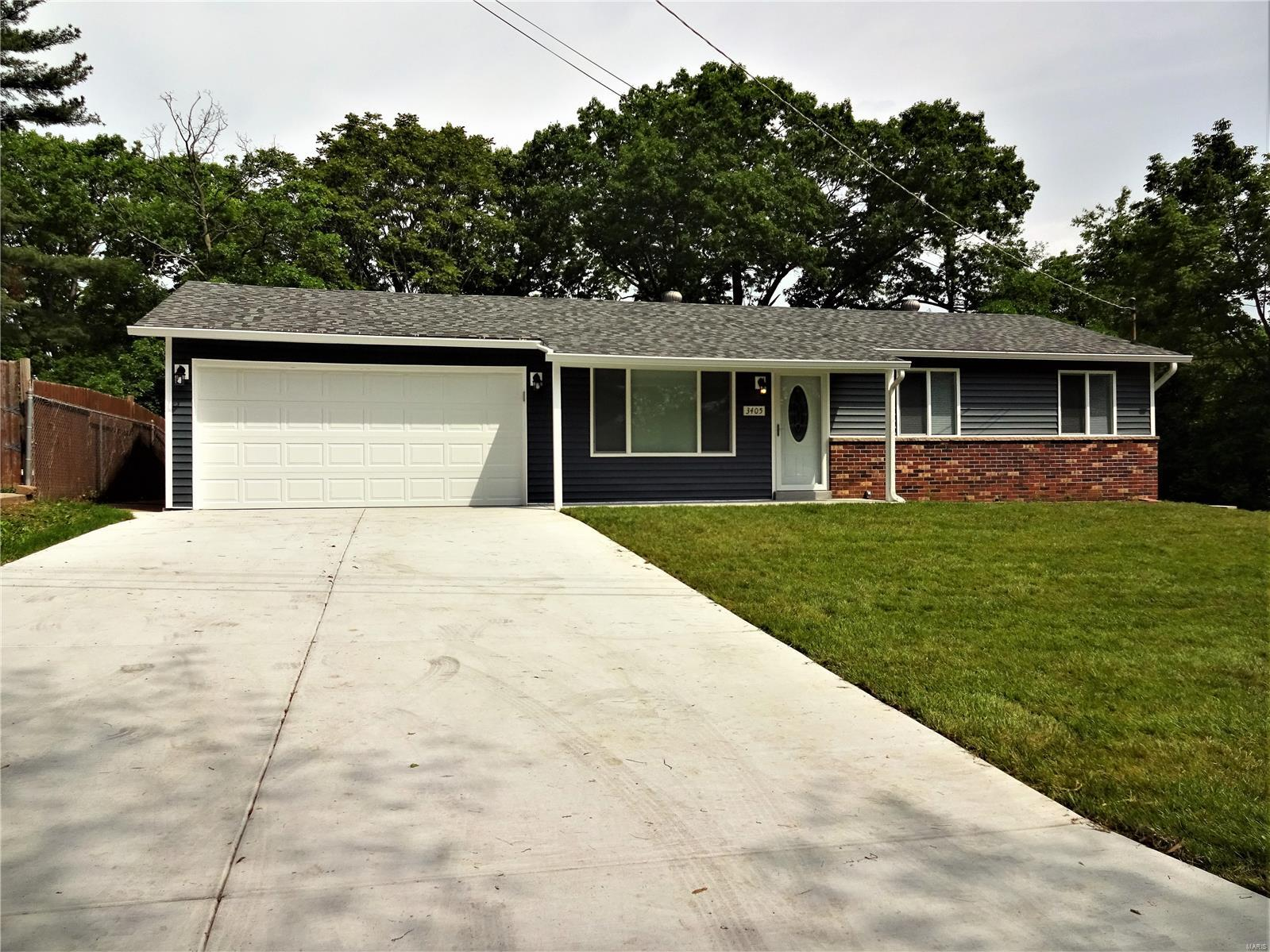 3405 Henry Drive Property Photo - Imperial, MO real estate listing
