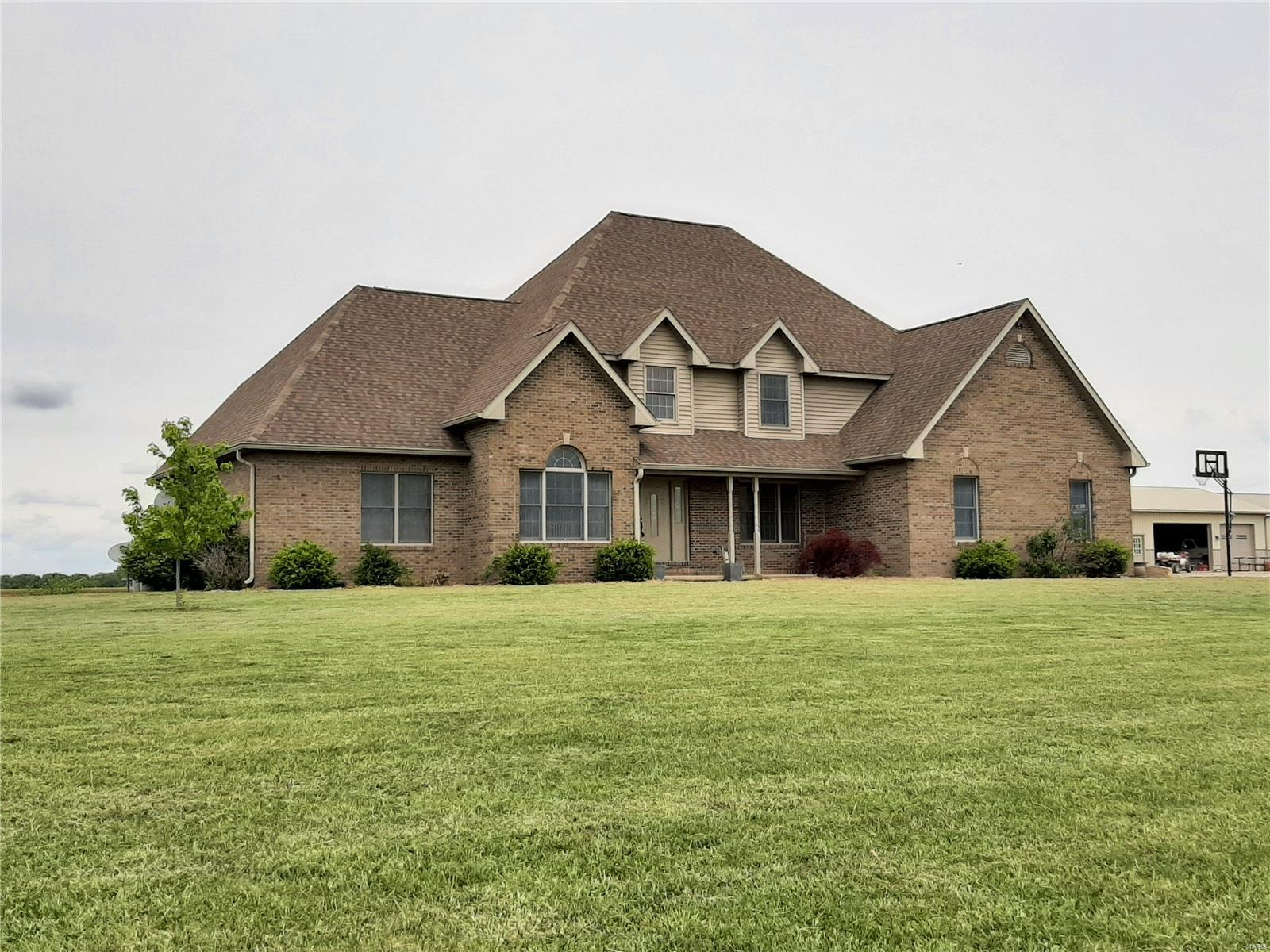 32615 Audrain Road 734 Property Photo - Martinsburg, MO real estate listing