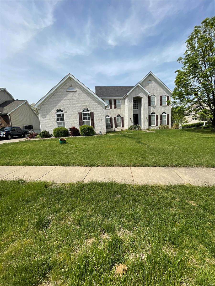 4061 Portland Ridge Property Photo - Florissant, MO real estate listing