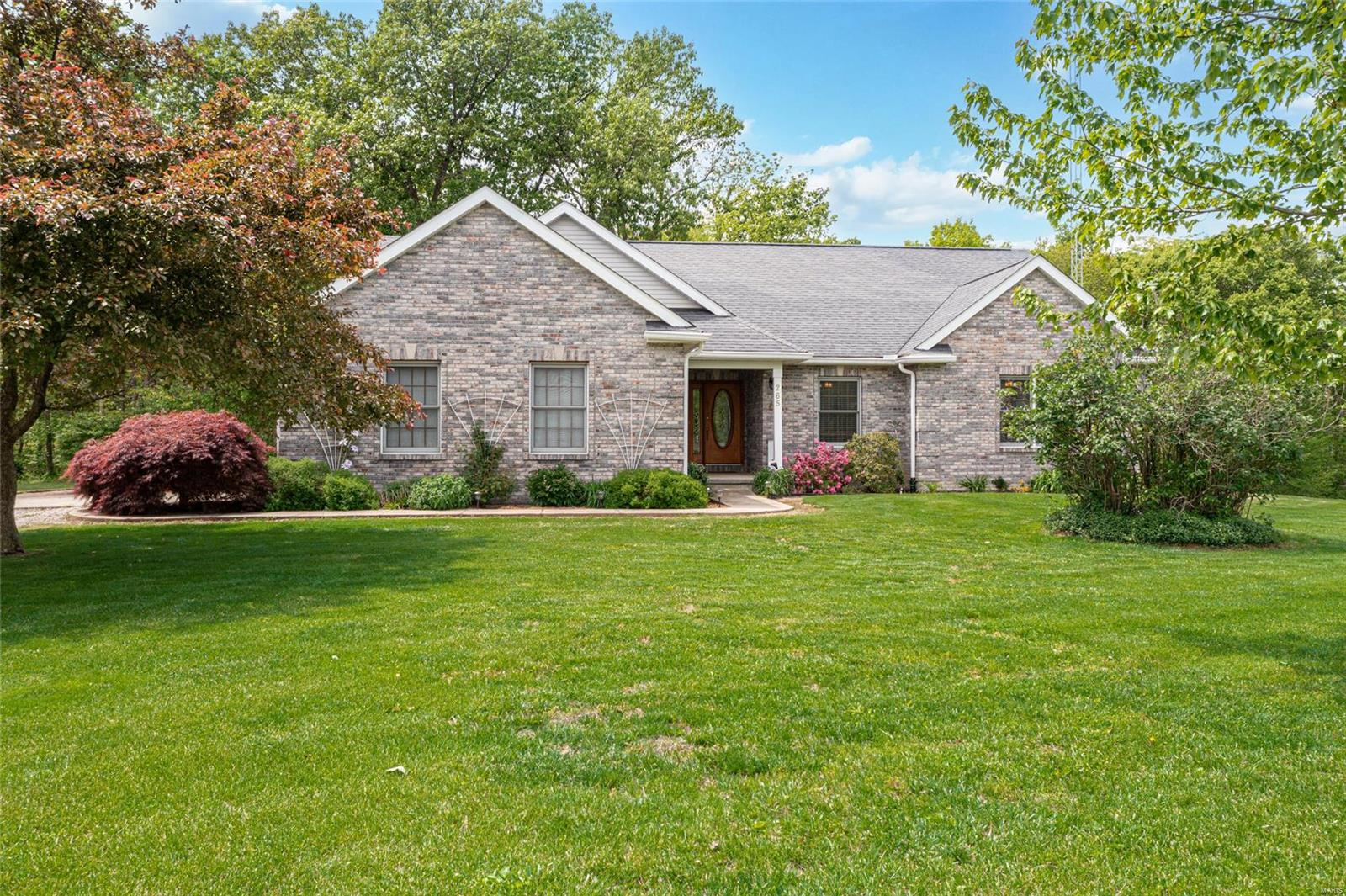 265 S Mt Olive Road Property Photo - Eagarville, IL real estate listing
