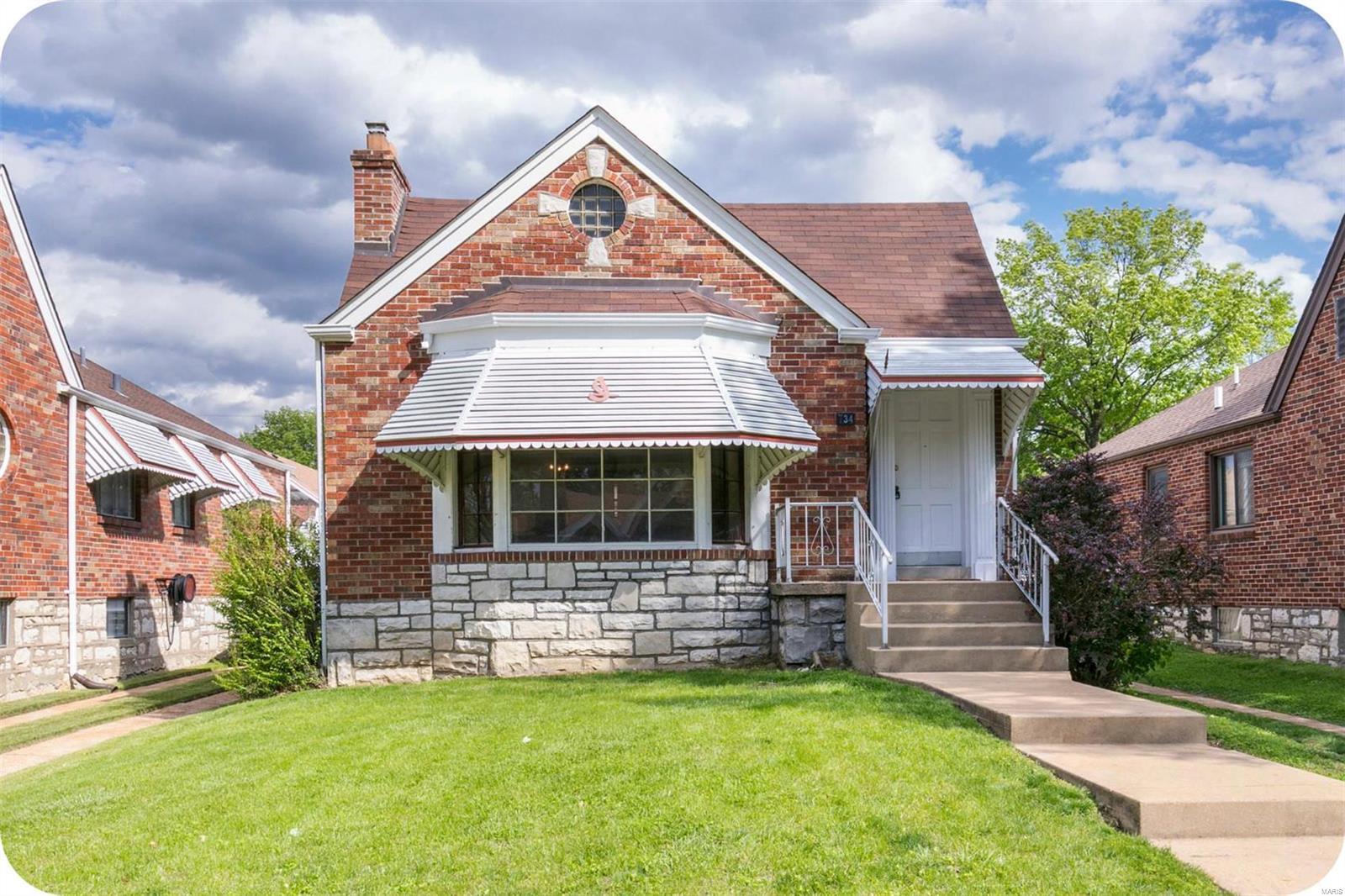 734 Bellavilla Property Photo - St Louis, MO real estate listing