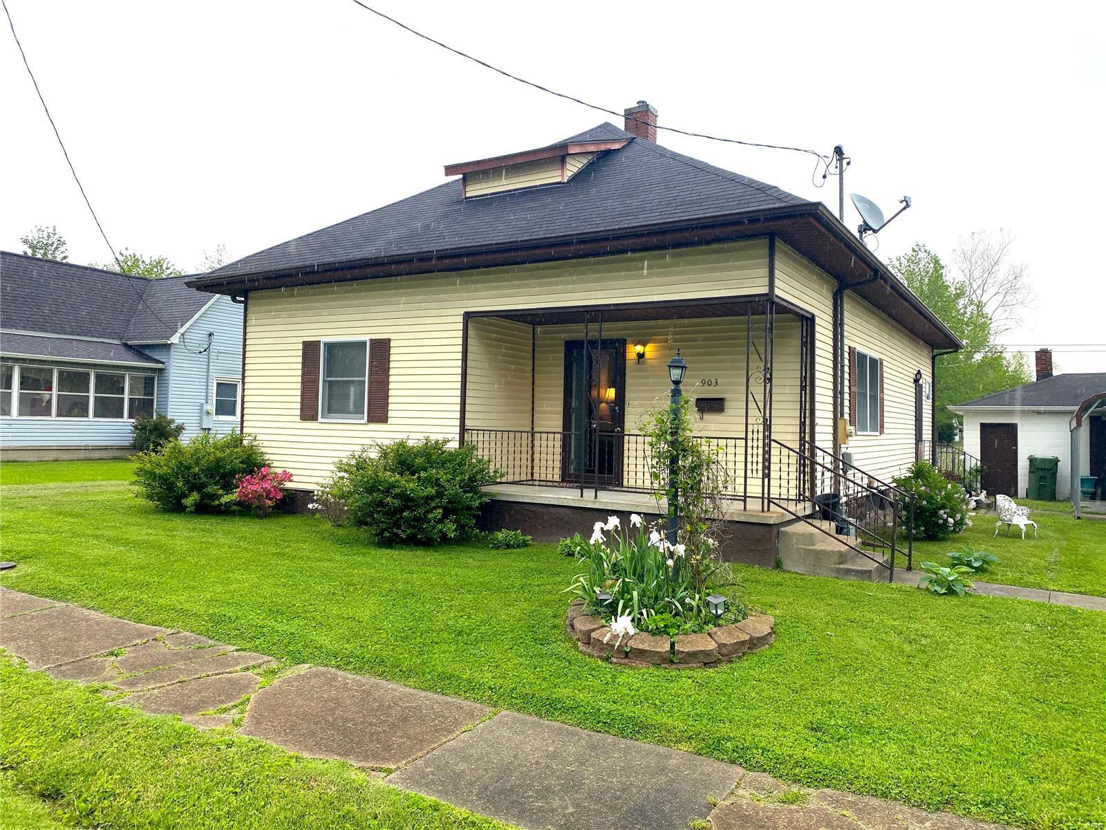 903 Newton Avenue Property Photo