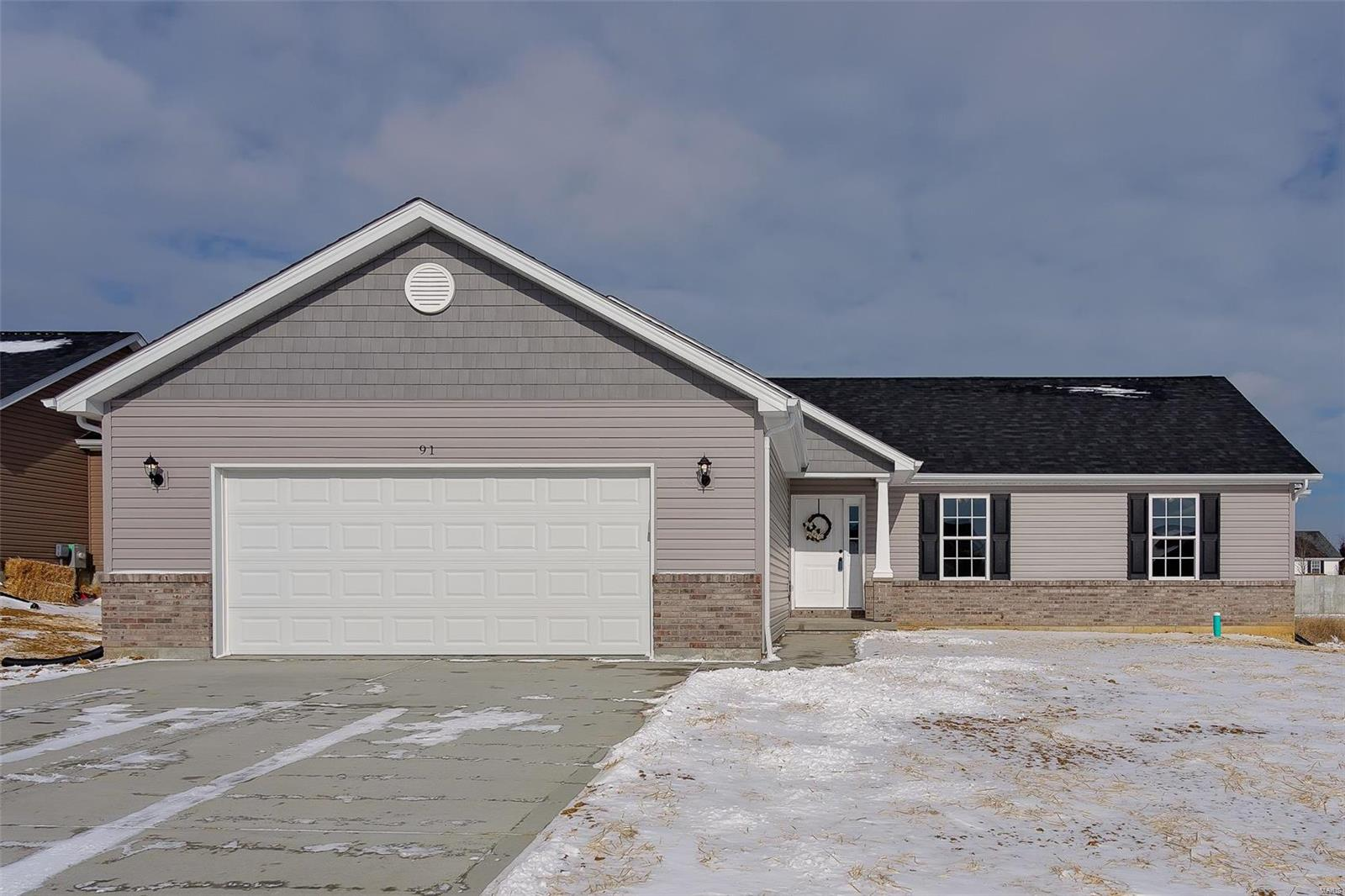 272 Rockport Drive Property Photo - Troy, MO real estate listing