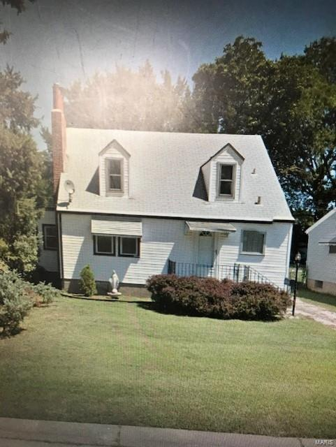 2313 Shields Avenue Property Photo - St Louis, MO real estate listing