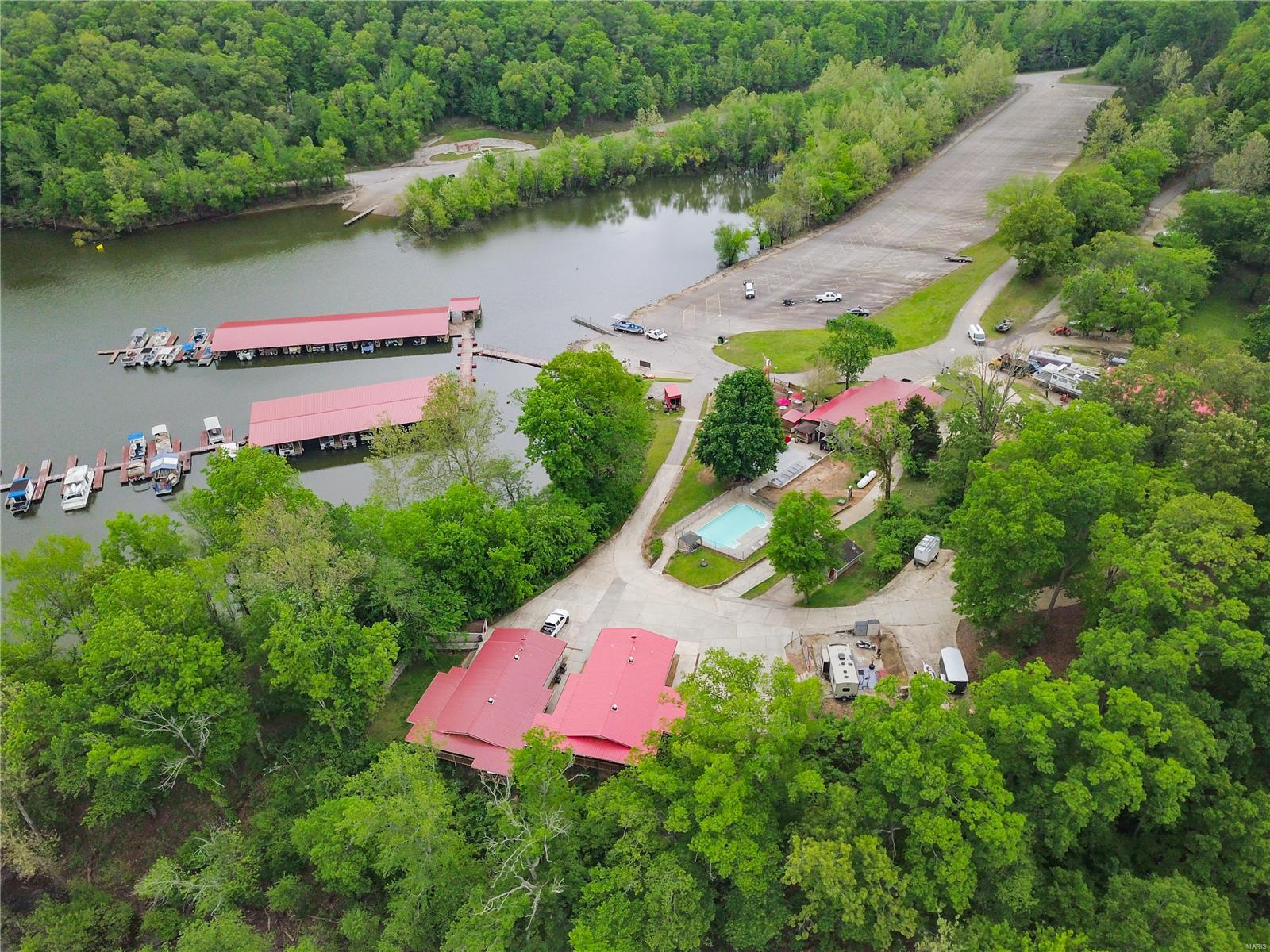 0 W Hwy Property Photo - Williamsville, MO real estate listing
