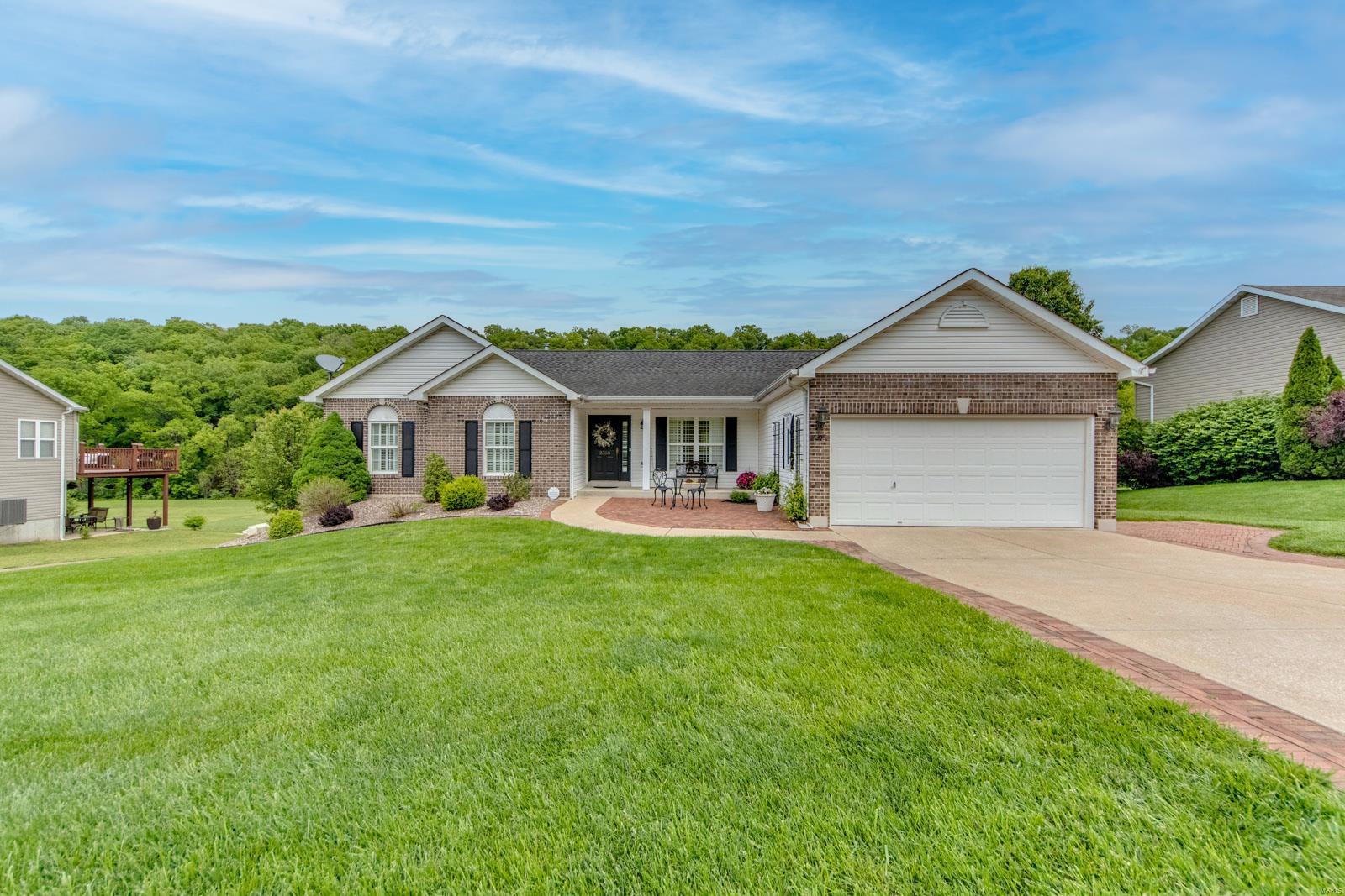 2358 Fairway Property Photo - High Ridge, MO real estate listing