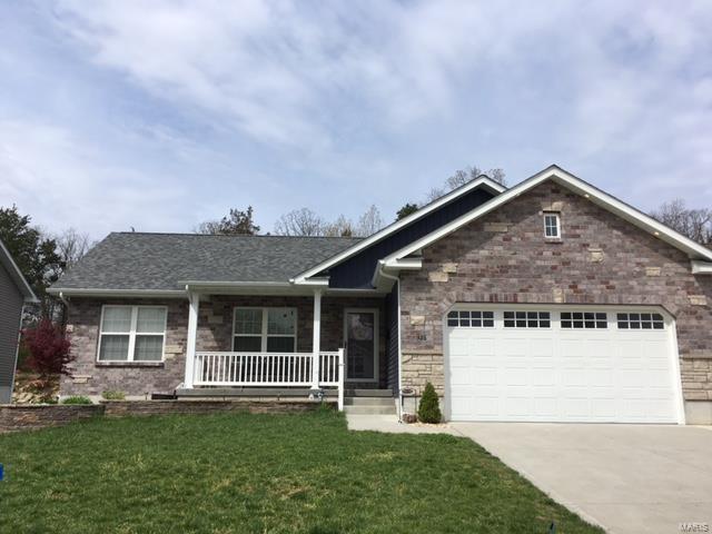 326 N Thomas Property Photo - De Soto, MO real estate listing