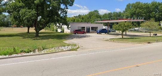 801 N. State Street Property Photo - Freeburg, IL real estate listing