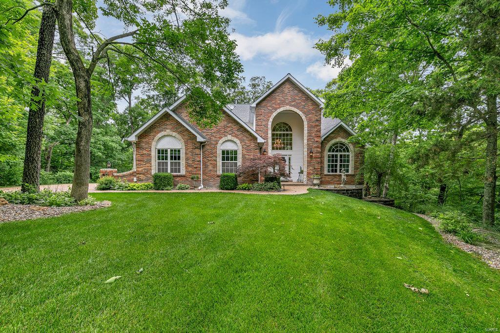 758 Lake Valley Drive Property Photo - Defiance, MO real estate listing