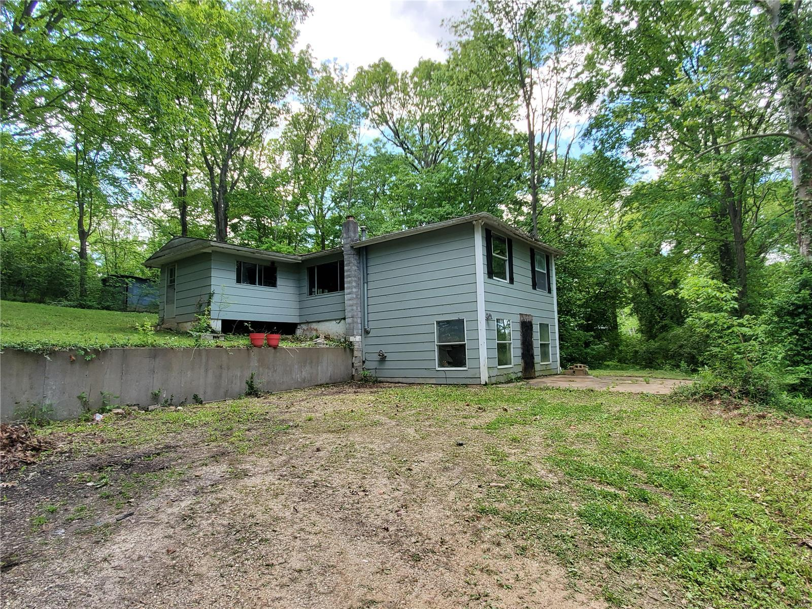 664 Woodward Avenue Property Photo - Robertsville, MO real estate listing