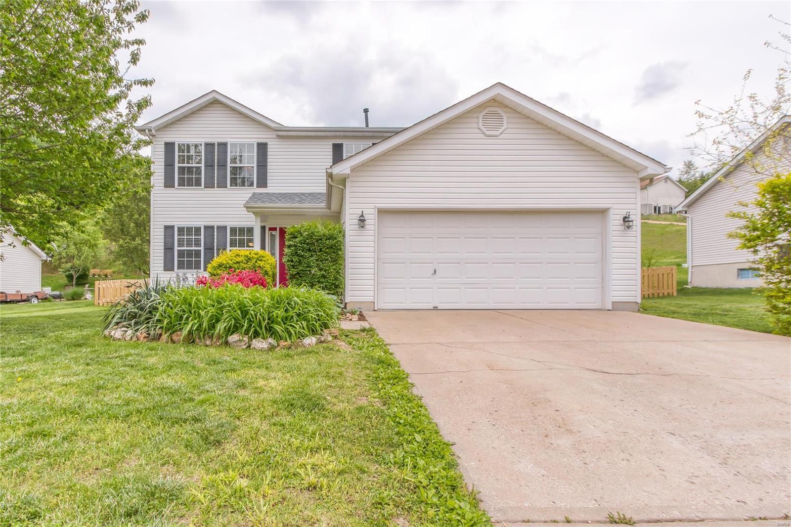 5772 Dogwood Drive Property Photo - High Ridge, MO real estate listing