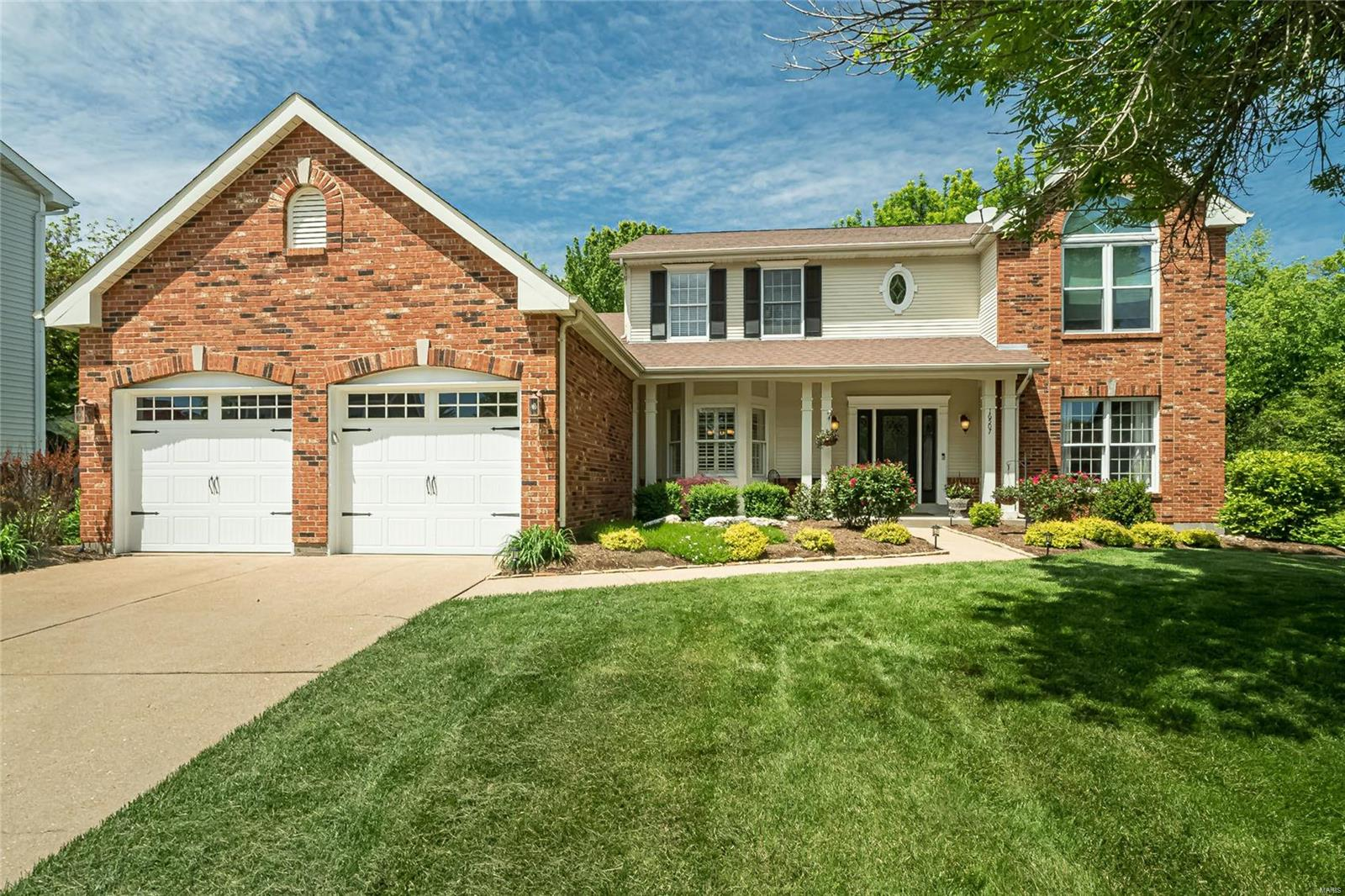 16507 Spinnaker Way Property Photo - Grover, MO real estate listing