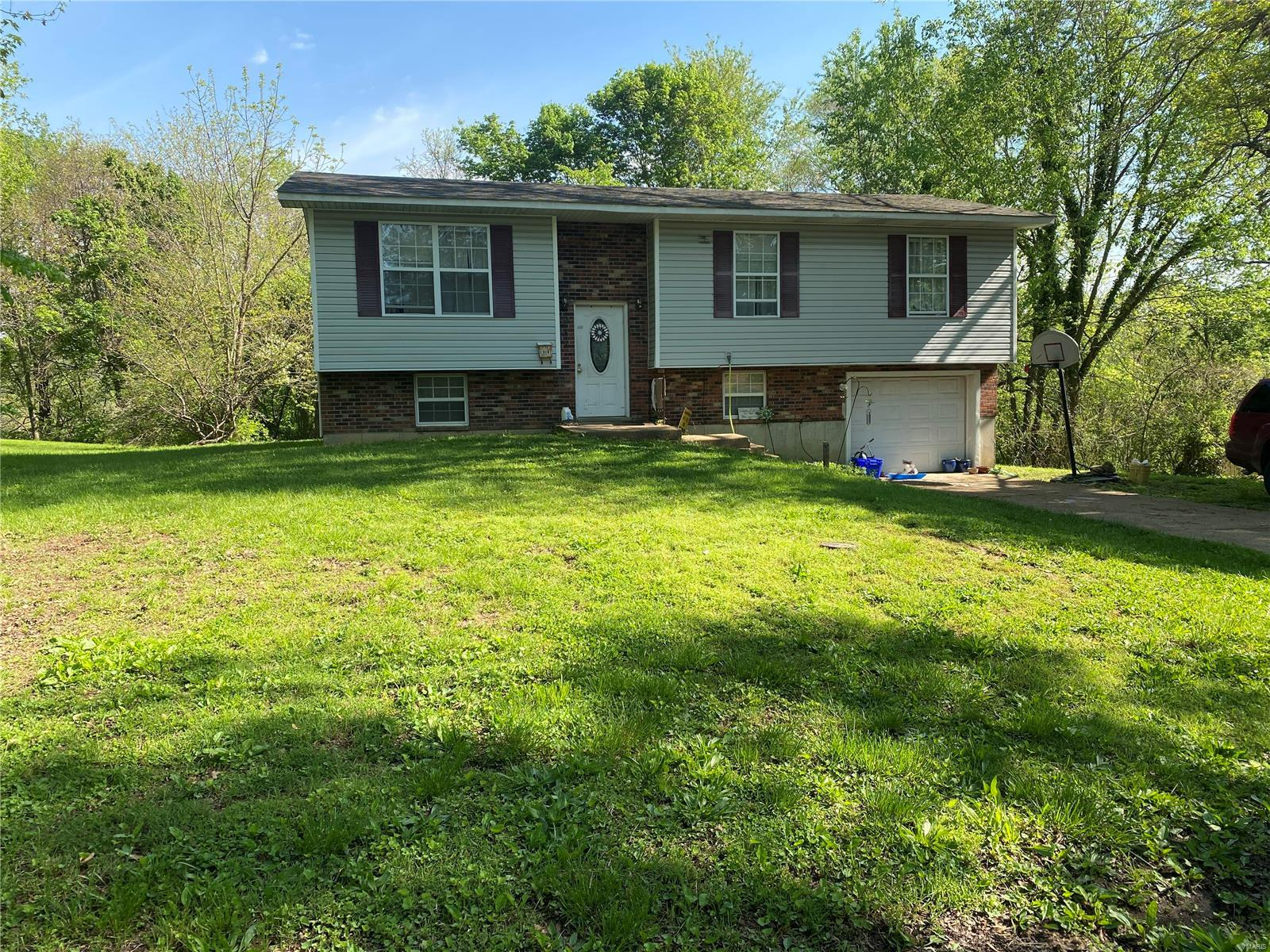 331 Dent Street Property Photo - Ironton, MO real estate listing