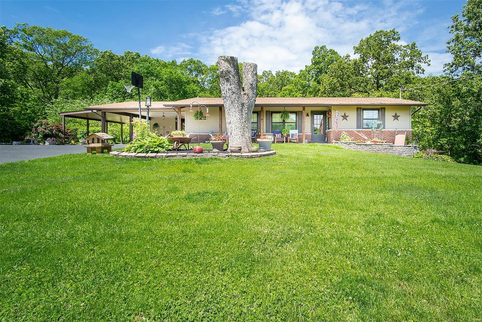 13003 State Road TT Property Photo - Festus, MO real estate listing