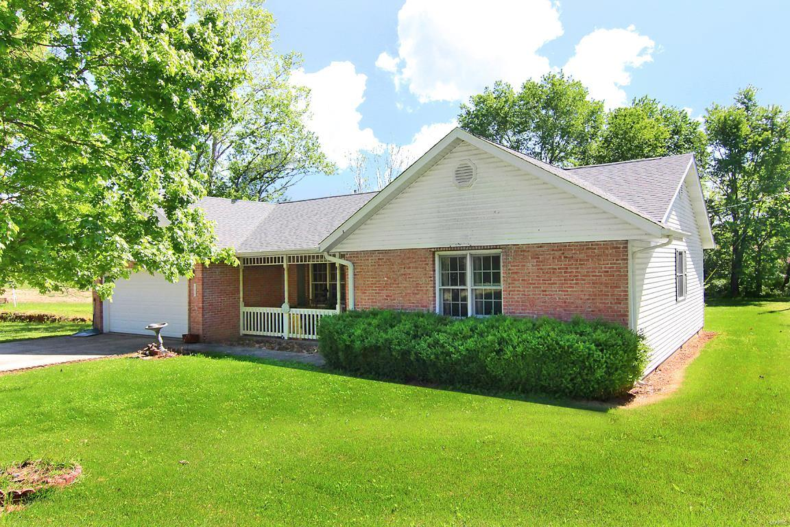 100 Crest Street Property Photo - Marble Hill, MO real estate listing