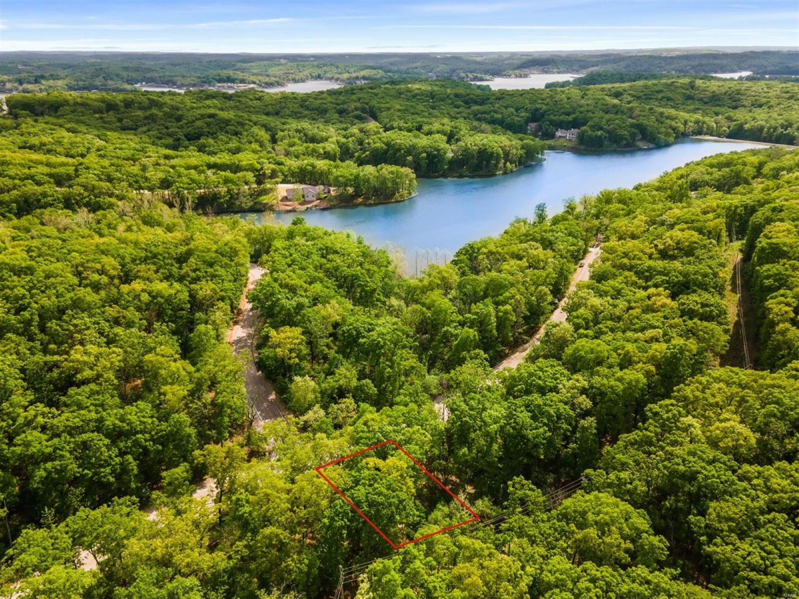 0 Albany Drive Property Photo - Four Seasons, MO real estate listing