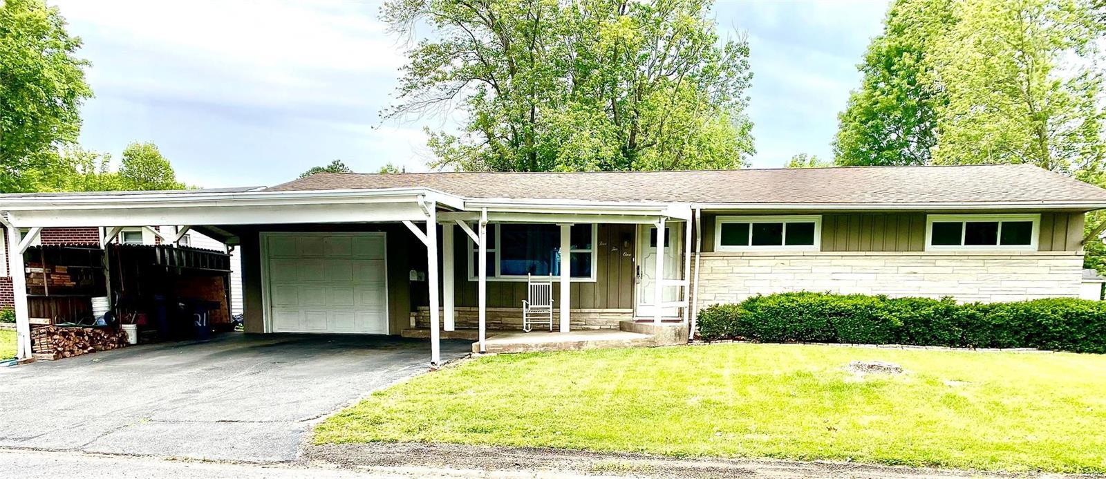 521 Frederick Property Photo