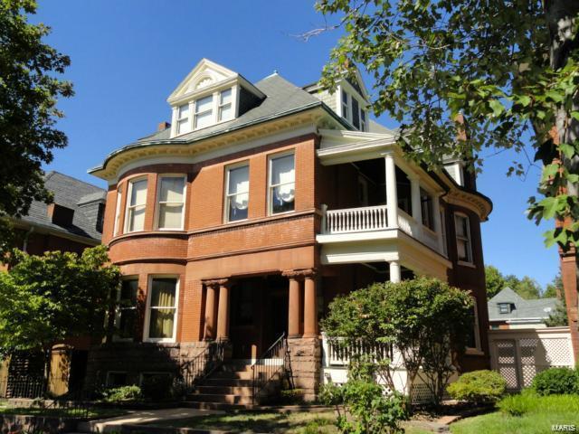 3635 Flad Avenue Property Photo - St Louis, MO real estate listing