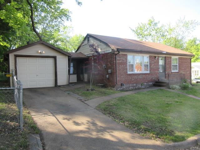 6334 Albertine Avenue Property Photo - St Louis, MO real estate listing