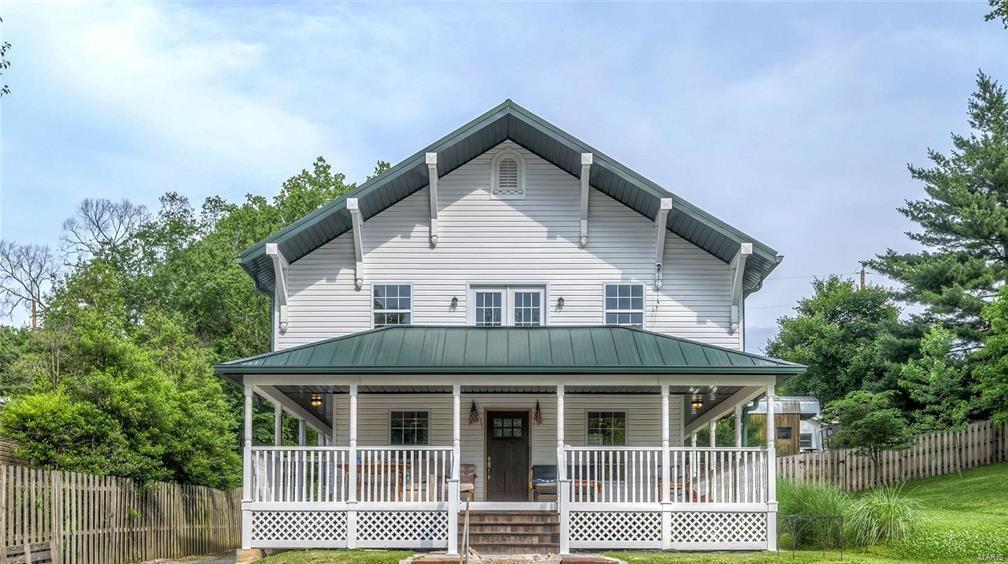 127 Front Street Property Photo - Labadie, MO real estate listing