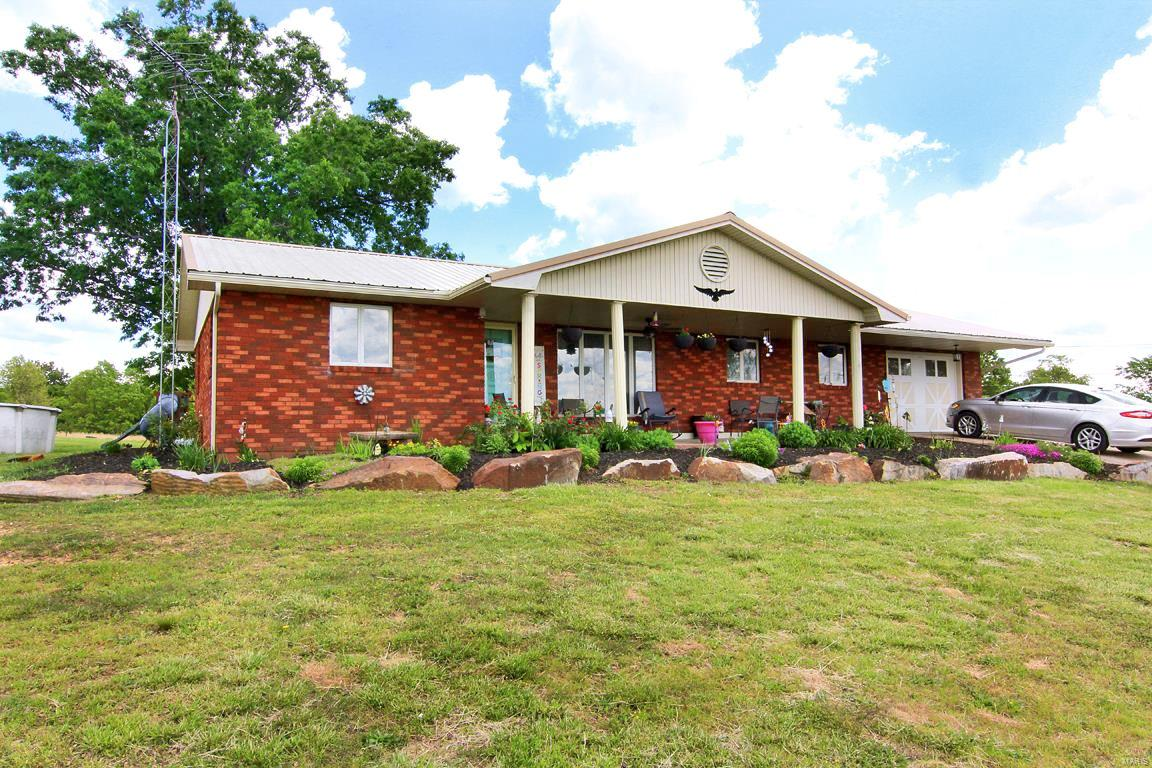 0 RR 5 Box 2445, Hwy 72 Property Photo - Patton, MO real estate listing