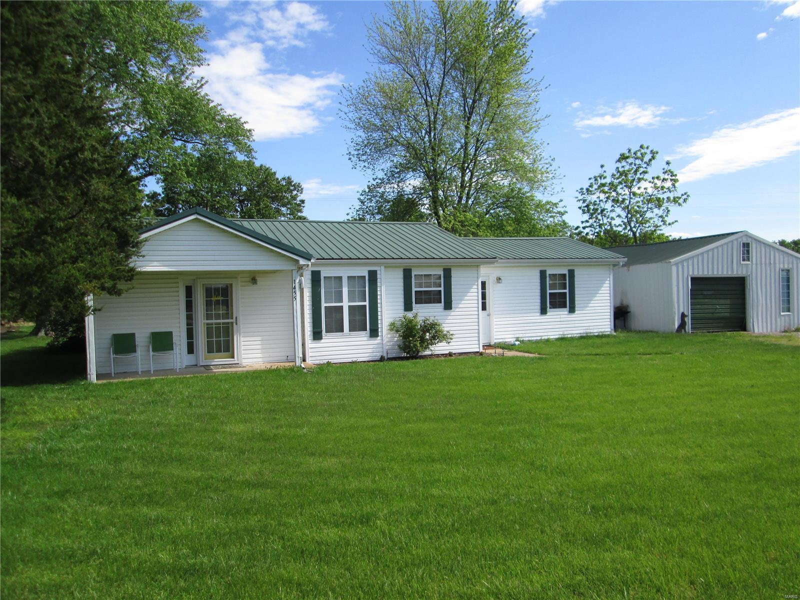 1455 S Old Highway 66 Property Photo - Bourbon, MO real estate listing