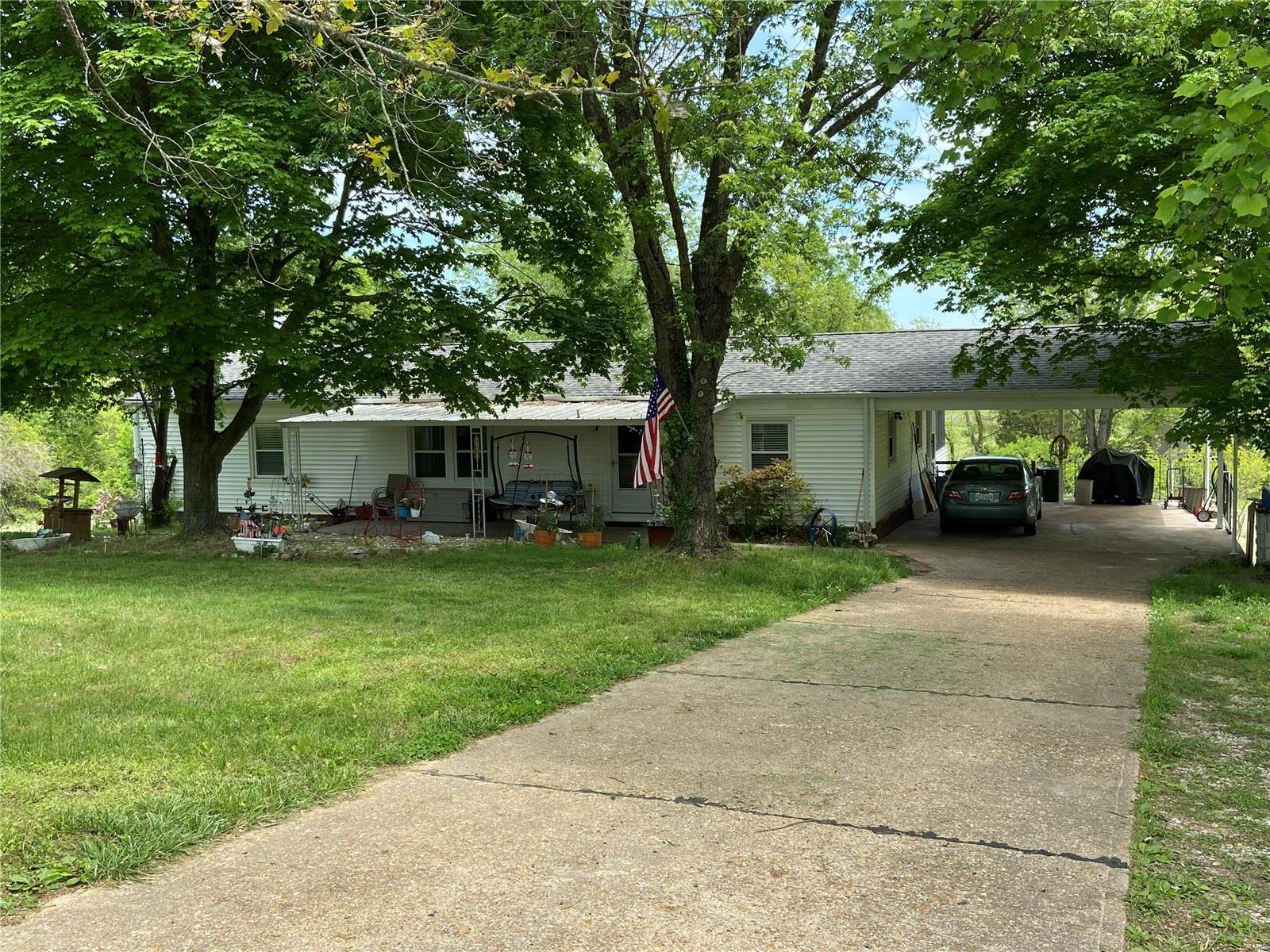 728 Bethel Church Rd. Property Photo - Lonedell, MO real estate listing