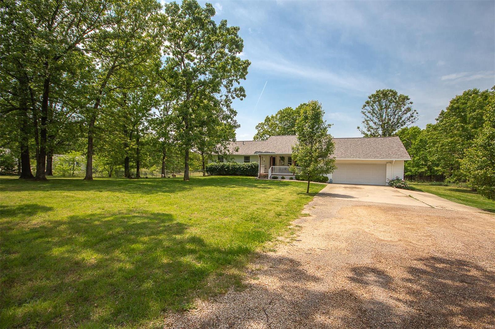 2073 Acid Mine Property Photo - Sullivan, MO real estate listing