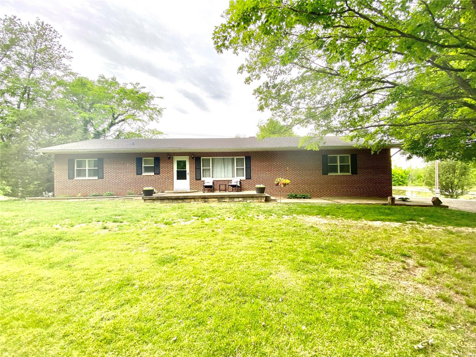 313 Grammer Road Property Photo 1