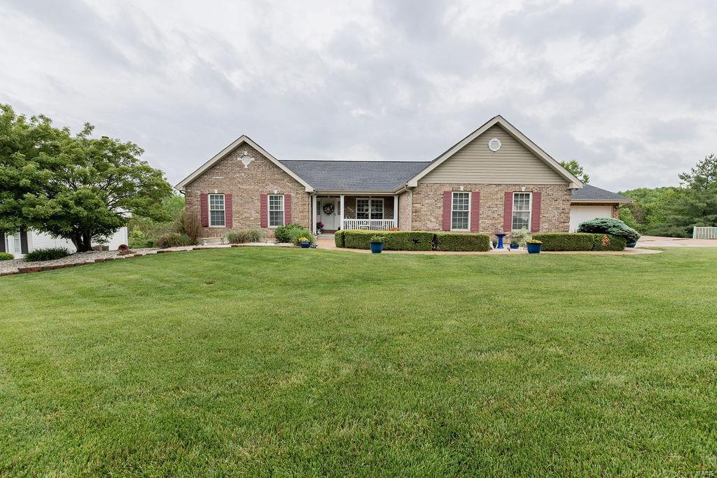 2038 Hillsboro Valley Park Road Property Photo - High Ridge, MO real estate listing