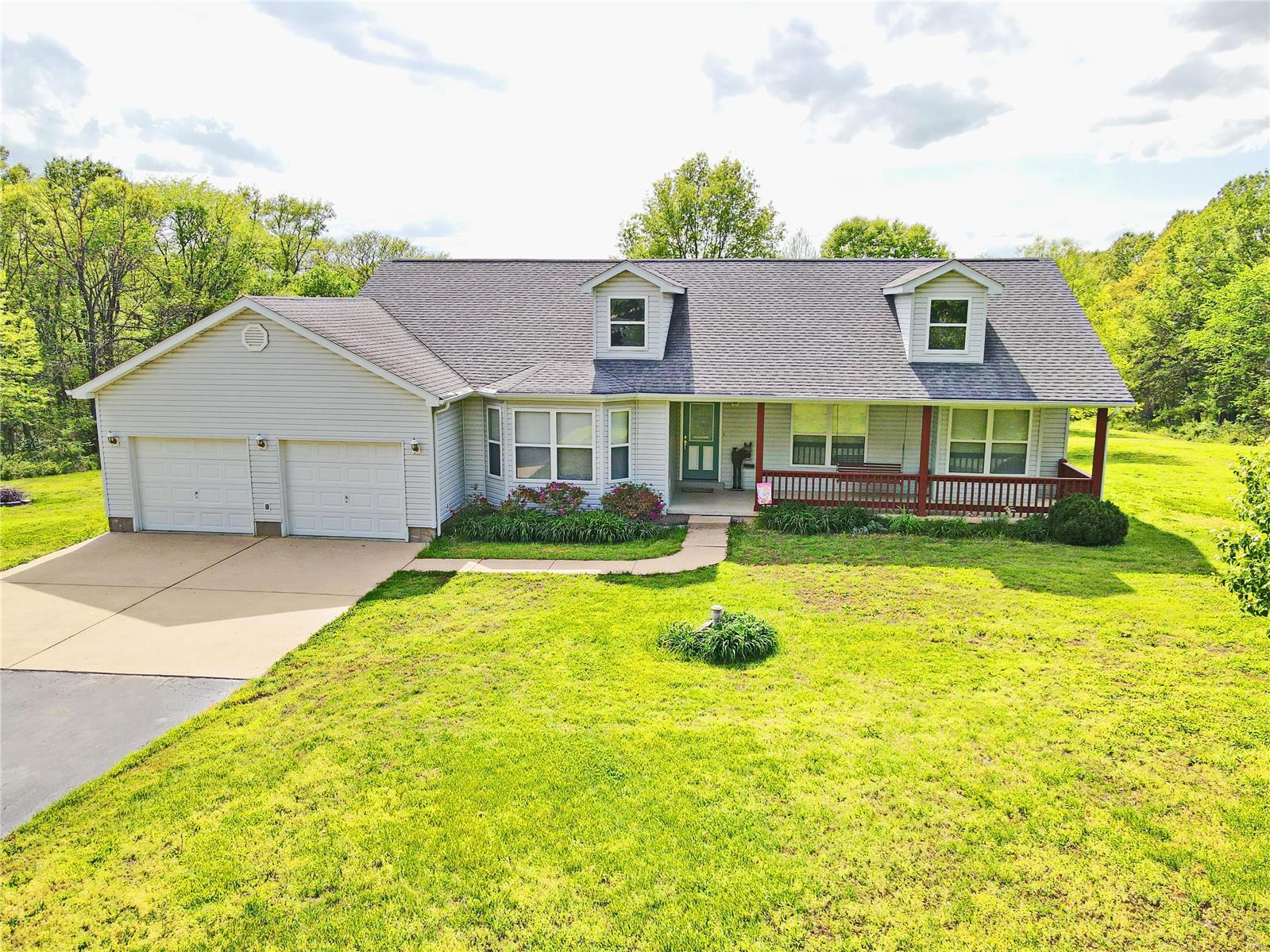 9223 Sandy Farm Drive Property Photo