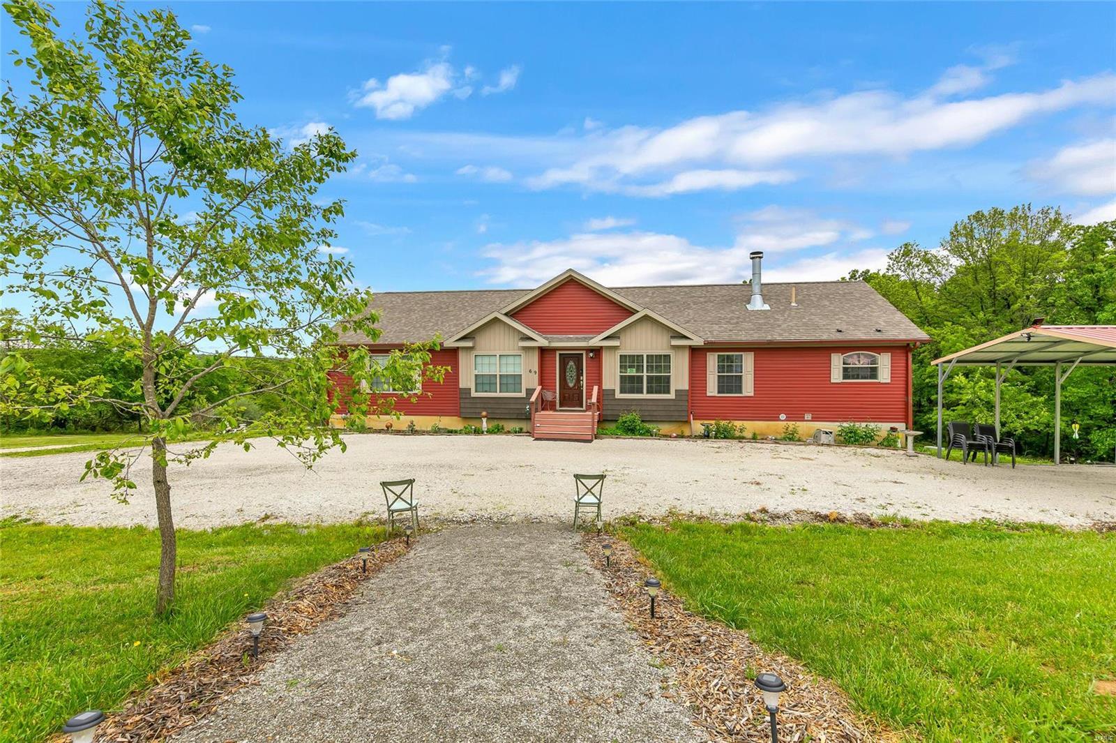 69 Walnut Grove Drive Property Photo