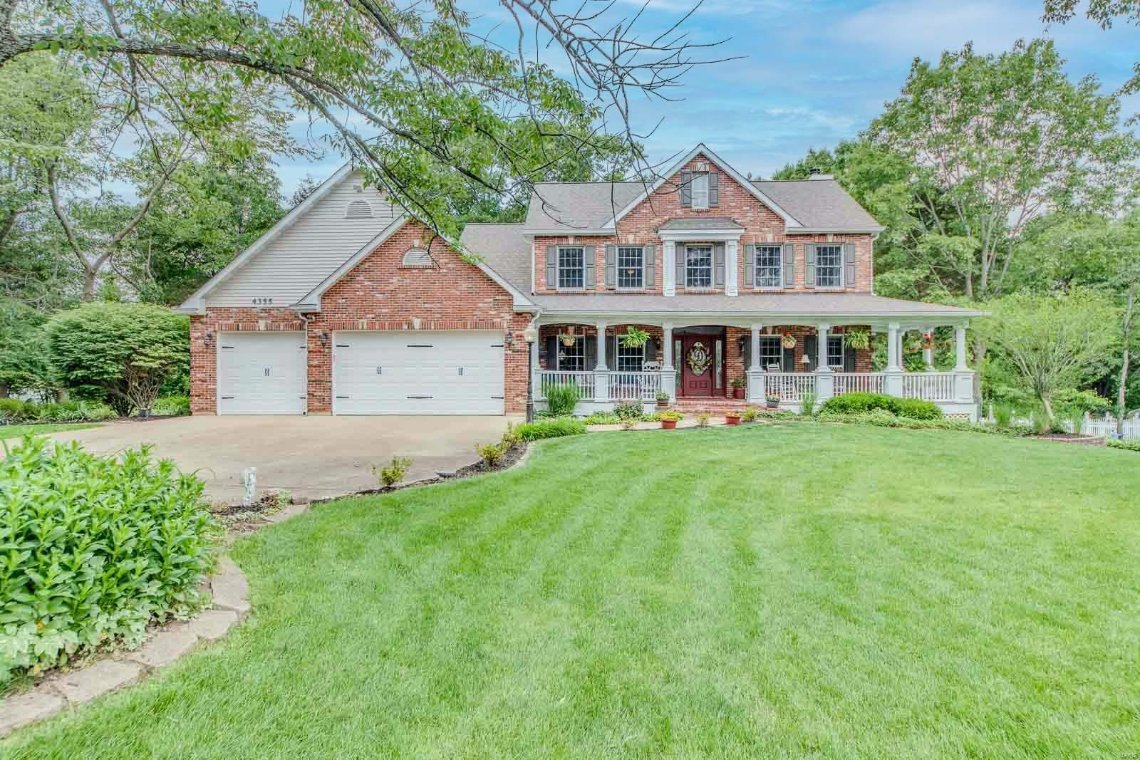 Jefferson County Real Estate Listings Main Image