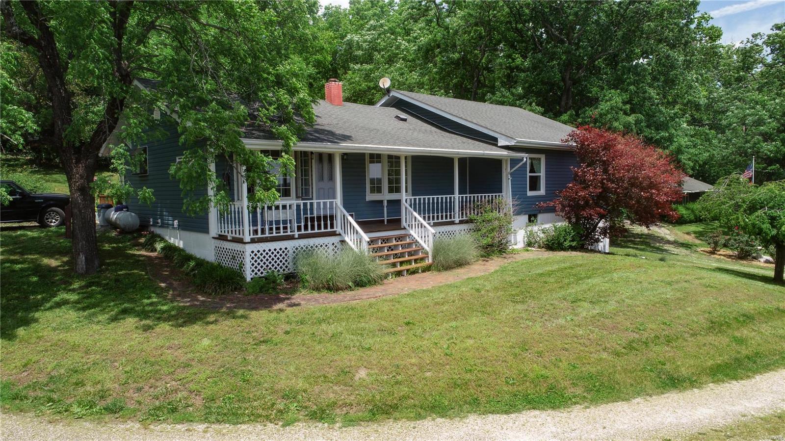 3201 Robertsville Road Property Photo 1