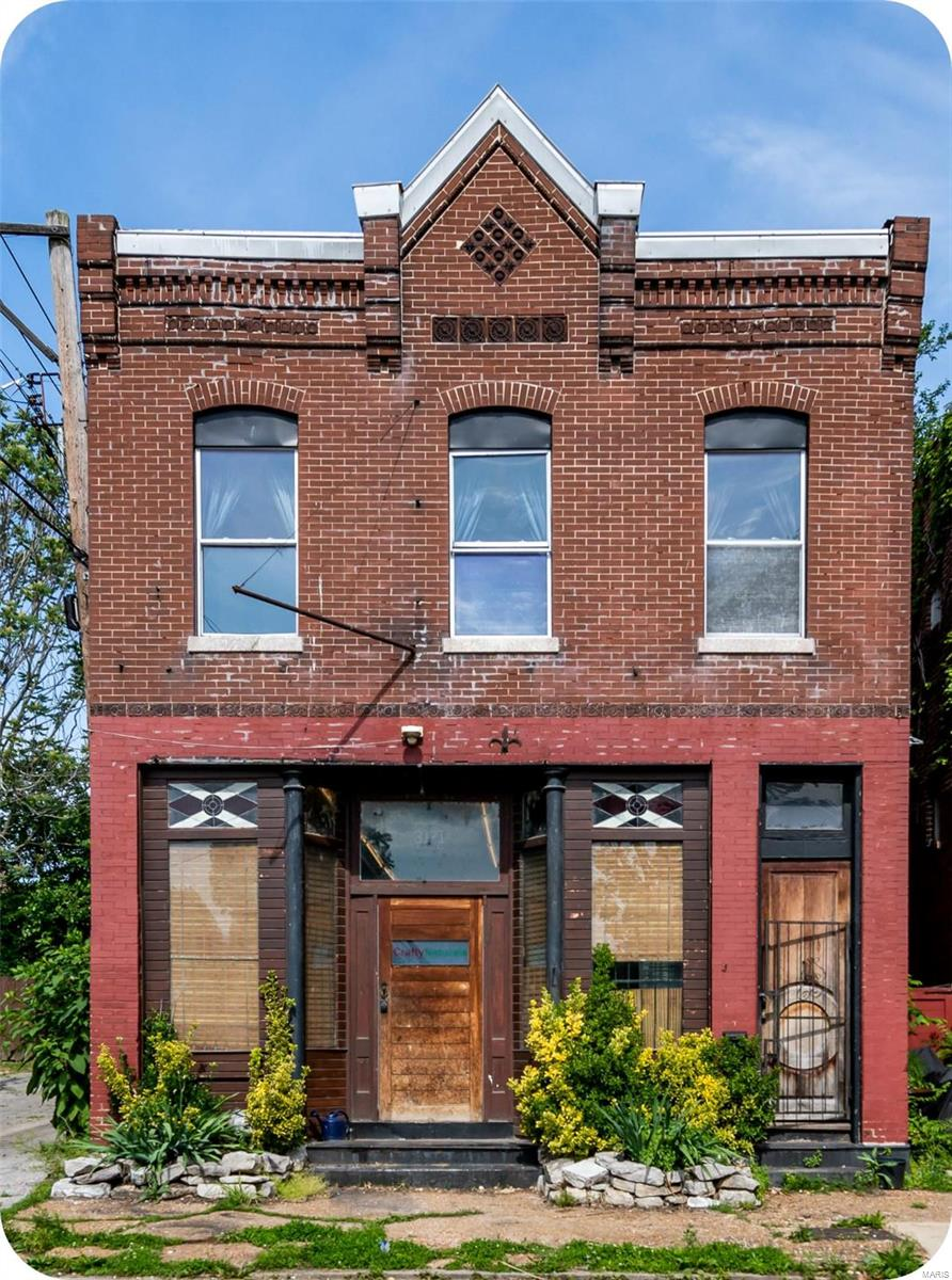 3171 California Avenue Property Photo