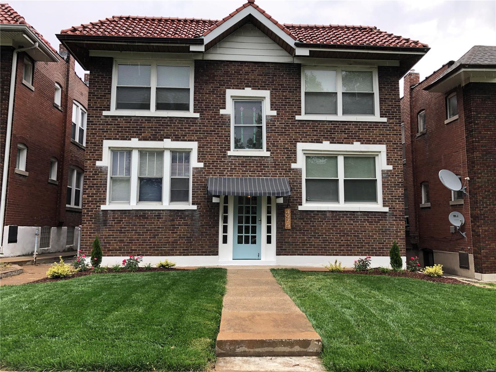 4975 Lindenwood Avenue Property Photo 1