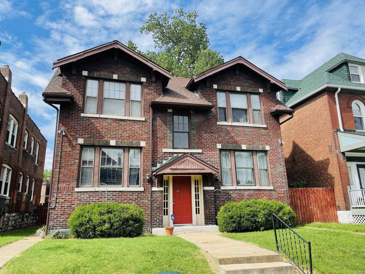 4123 Castleman Avenue Property Photo 1