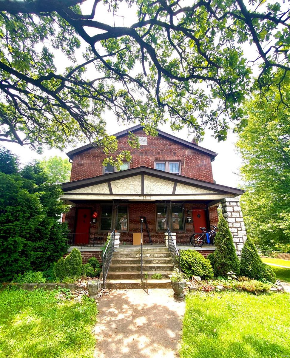 7108 Dale Avenue Property Photo 1
